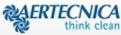 Centrální vysavače Aertecnica, agregáty pro centrální vysávání