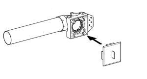 Centrální vysavače - zapojení zásuvky