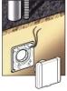 Centrální vysavače - usazení zásuvky správně